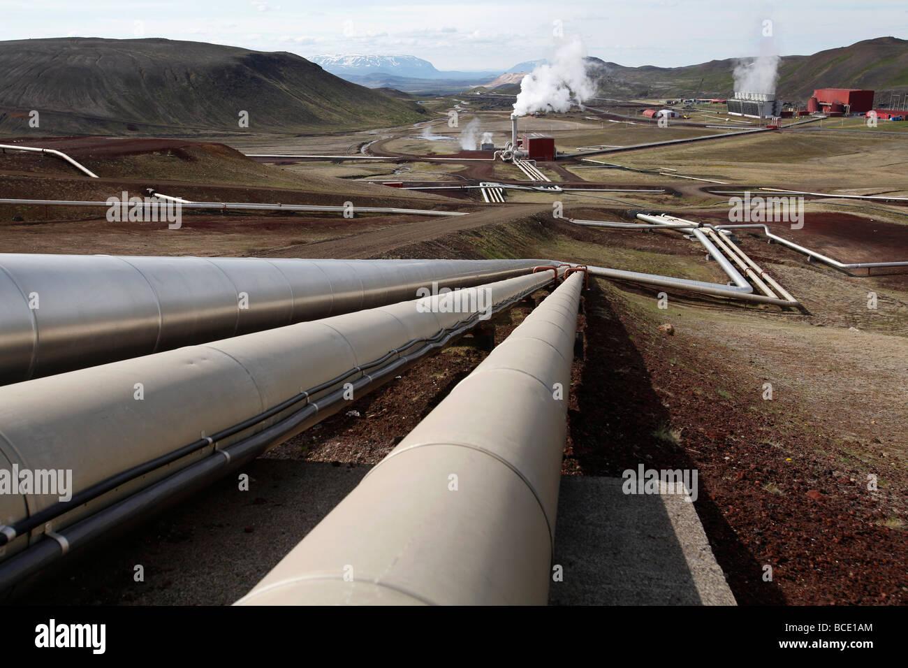 Krafla Power Stockfotos & Krafla Power Bilder - Seite 8 - Alamy