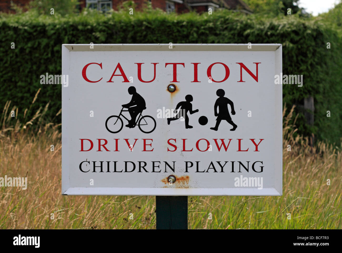 caution sign uk stockfotos caution sign uk bilder alamy. Black Bedroom Furniture Sets. Home Design Ideas