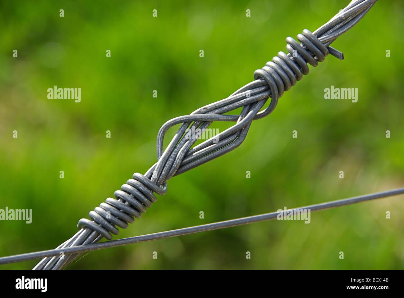 Seil Knoten Stockfotos & Seil Knoten Bilder - Alamy