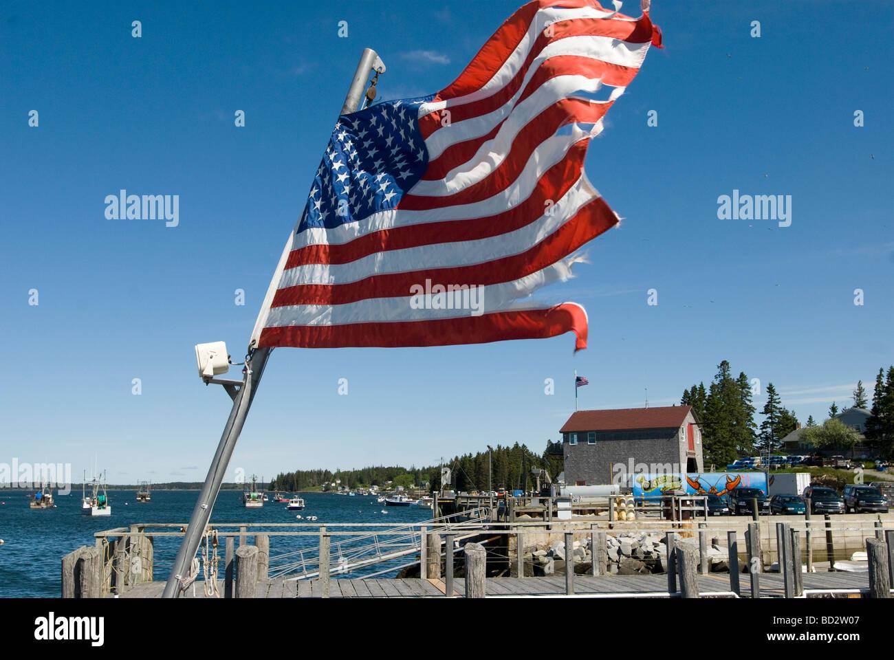 Berühmt Flagge Der Vereinigten Staaten Vorlage Zeitgenössisch ...