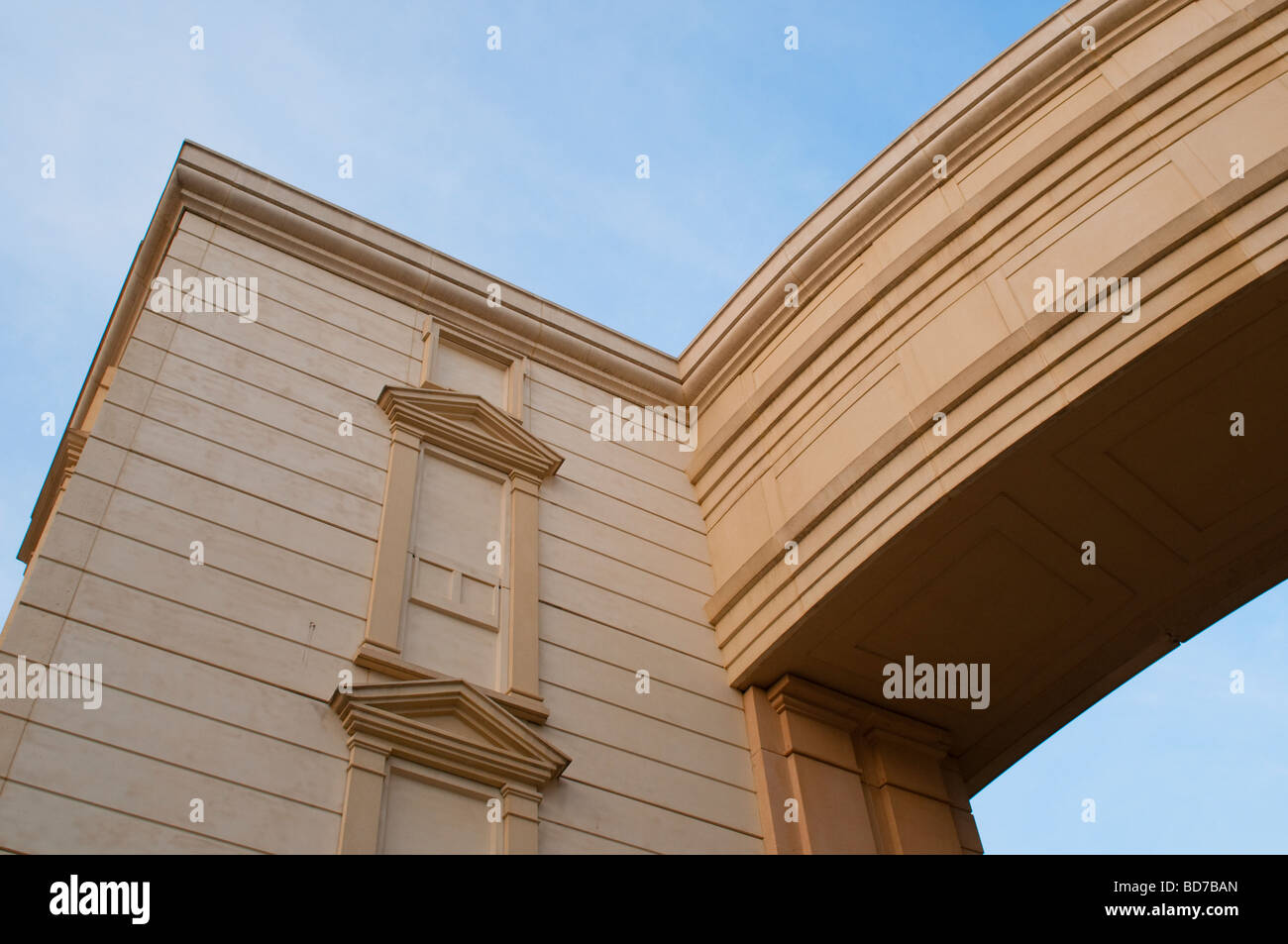 Postmodern stockfotos postmodern bilder alamy - Postmoderne architektur ...