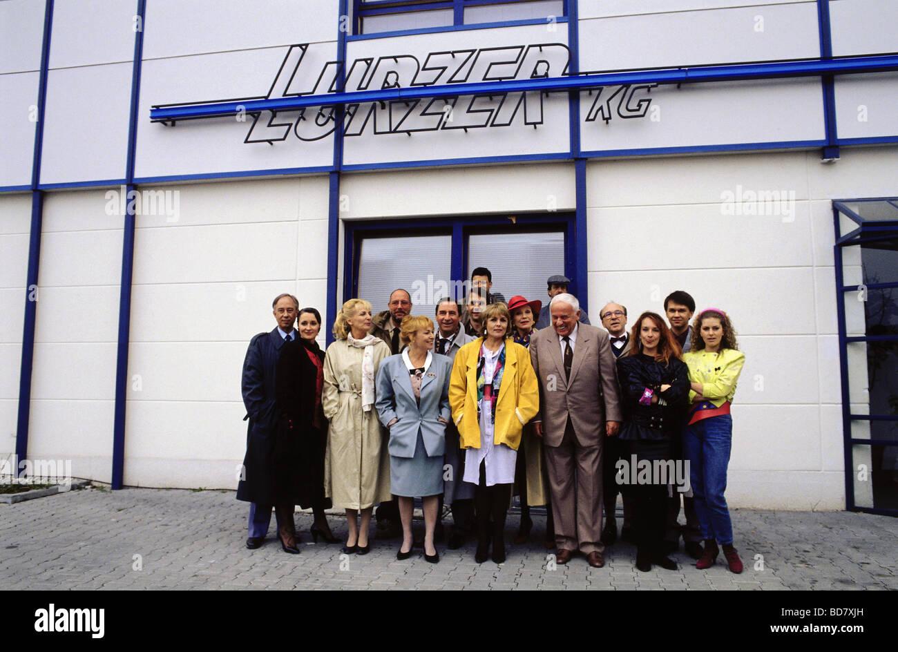 Tv Serie Buro Buro Deu 1982 1993 2 Saison 1989 Episode 63