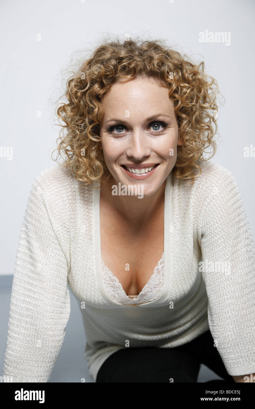 Claudia Hiersche Nackt