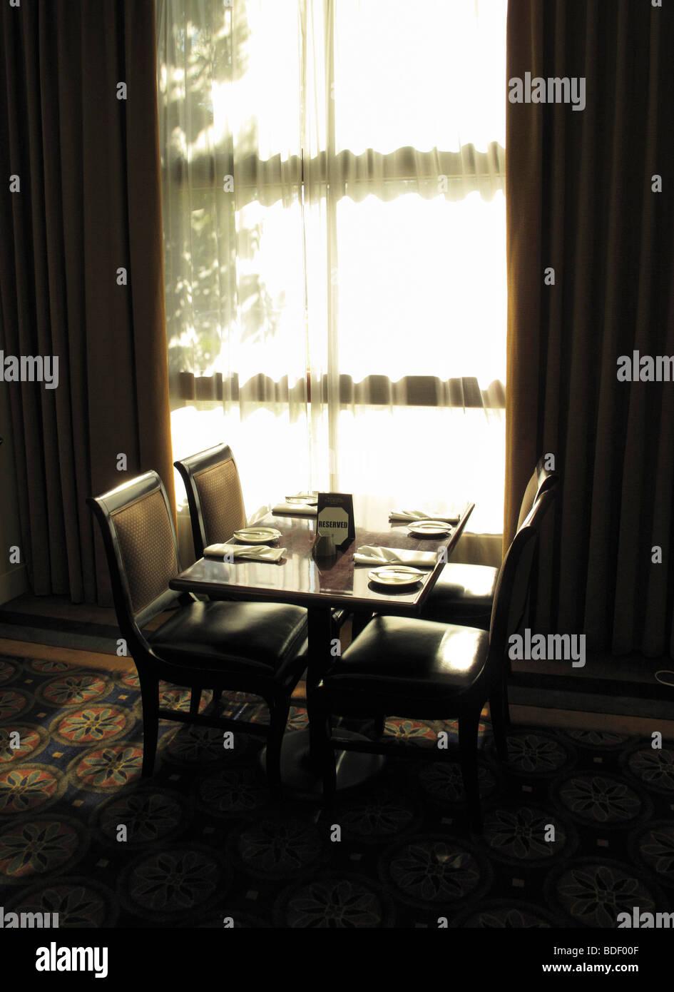American Diner Interior Stockfotos & American Diner Interior Bilder ...