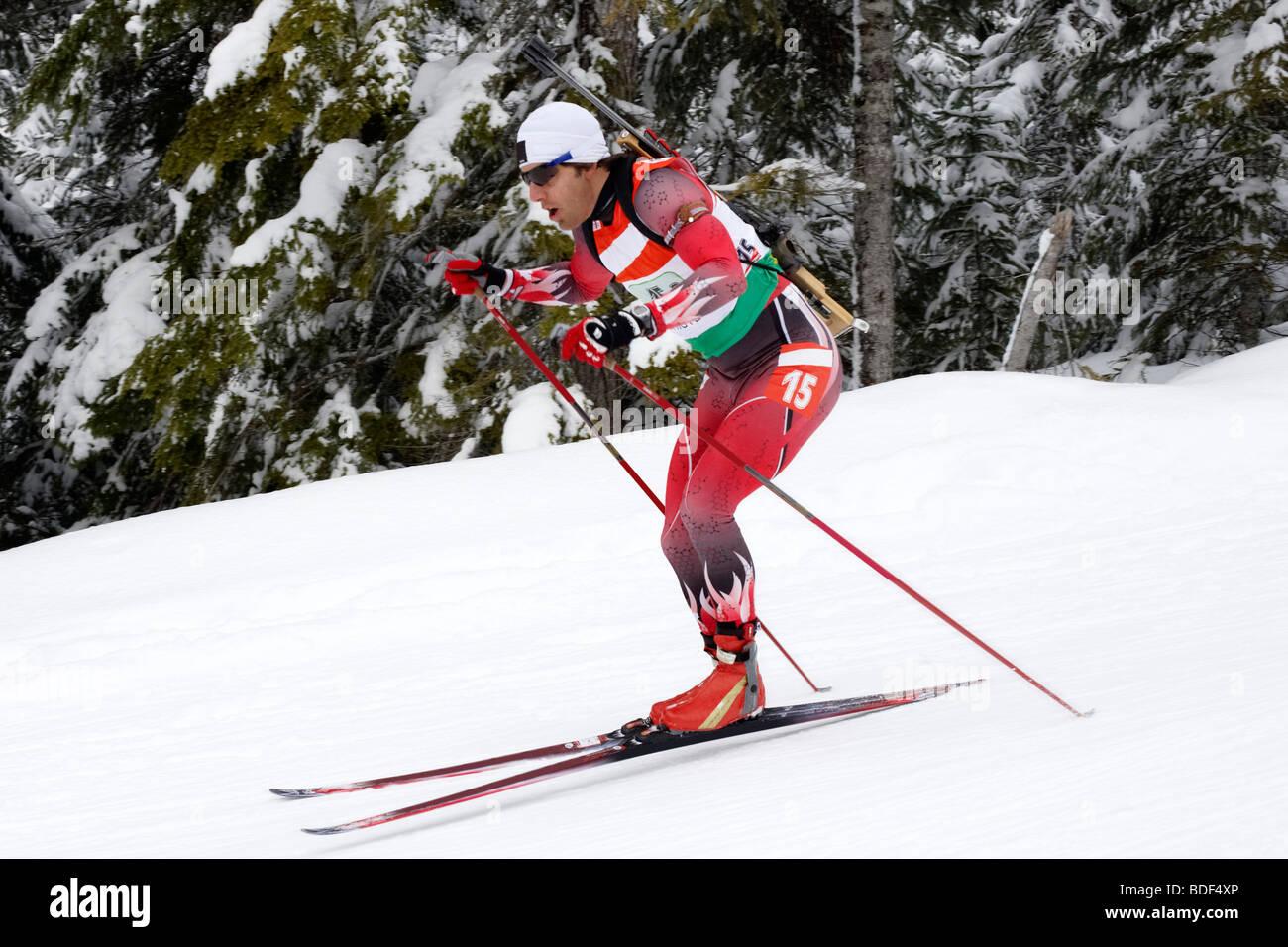 biathlon kanada