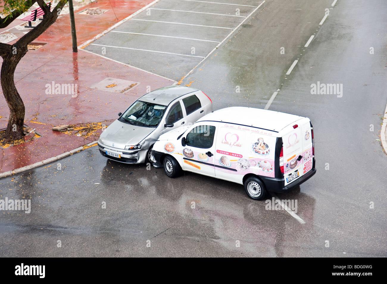 Accident Tracks Stockfotos & Accident Tracks Bilder - Alamy