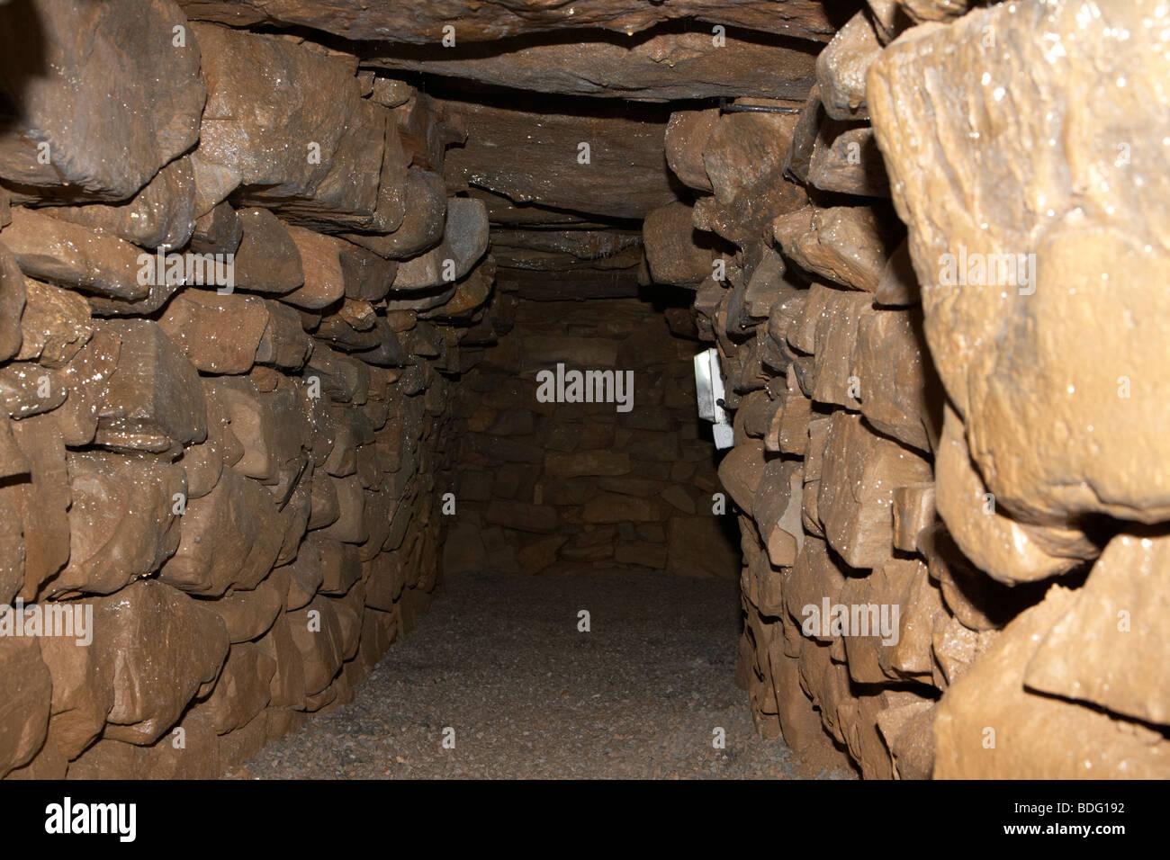 Was Ist Souterrain seite kammer in finnis souterrain lokal bekannt als bindemittel
