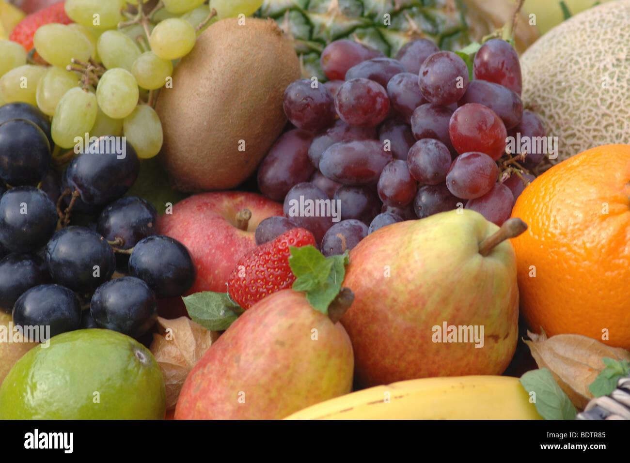 weintrauben vitamine