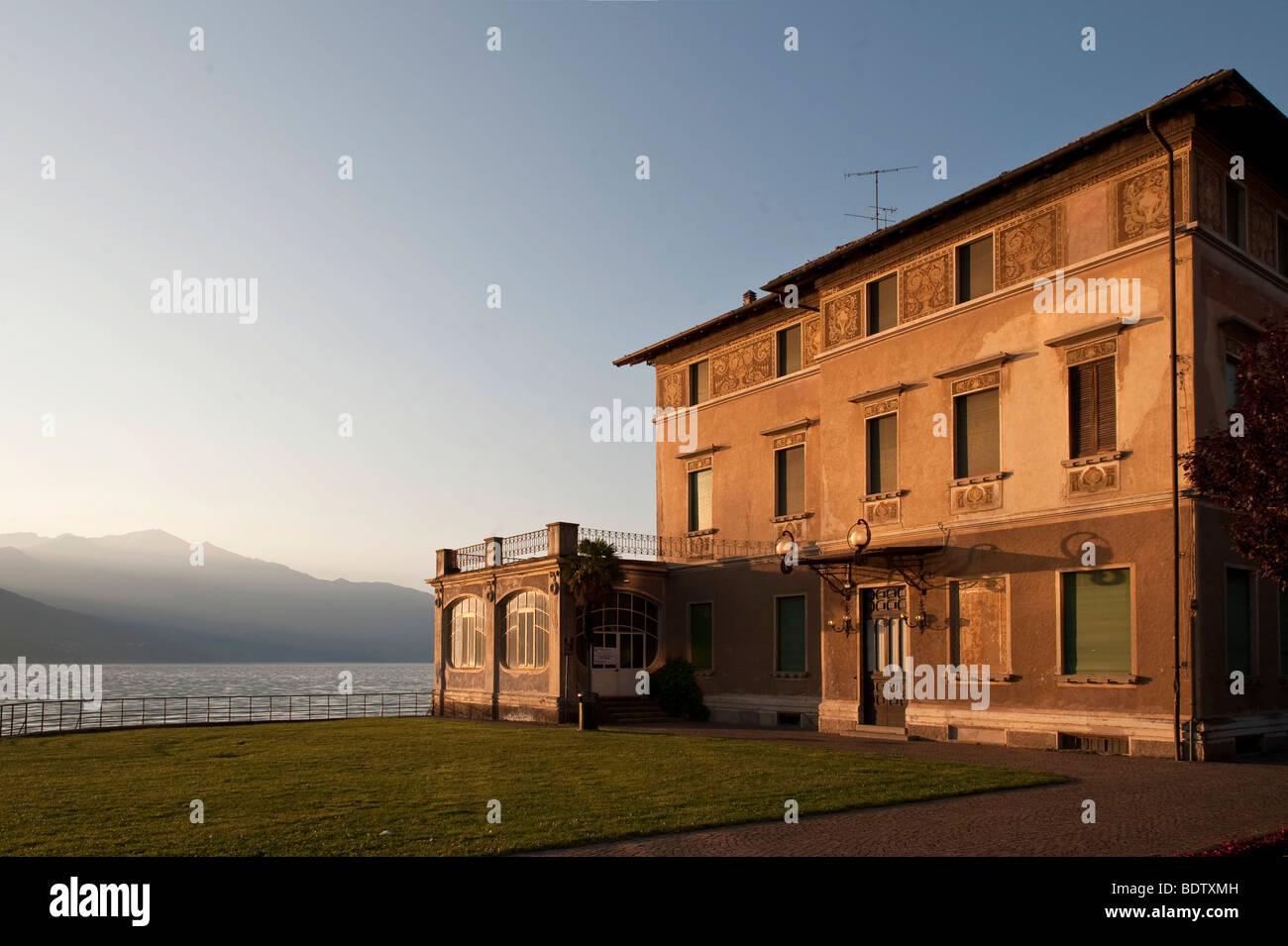 Luino Stockfotos & Luino Bilder Seite 2 Alamy