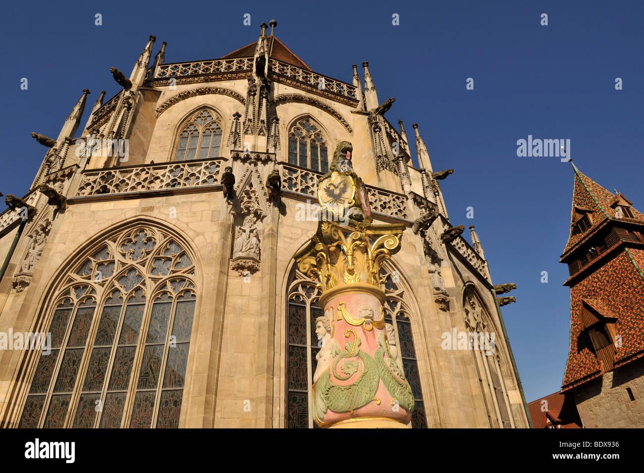 Heilig kreuz kirche halle