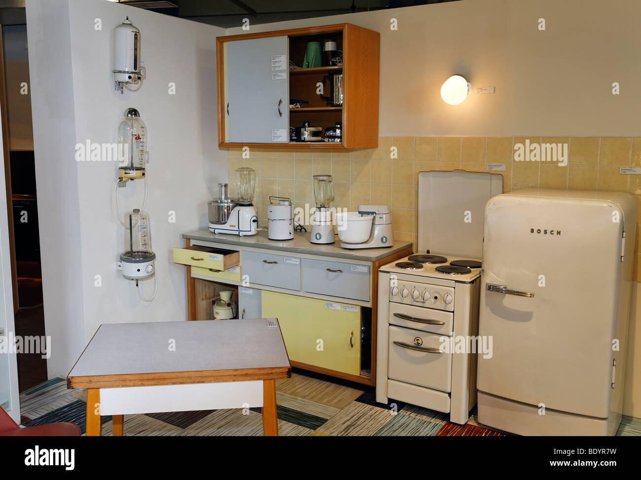 50er Jahre Stockfotos & 50er Jahre Bilder - Alamy