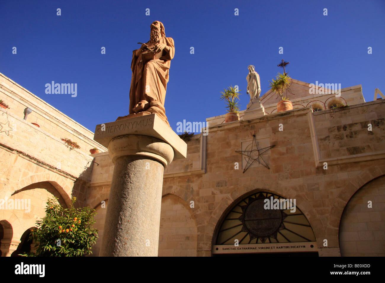 Terren Holzplatten | St Hieronymus Stockfotos St Hieronymus Bilder Alamy