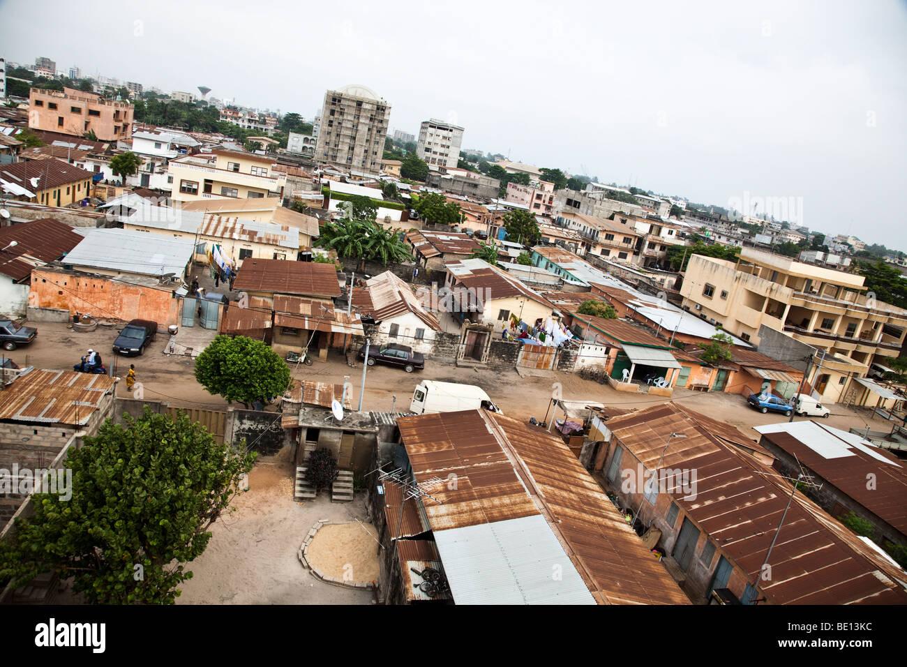 Benin City Stockfotos und -bilder Kaufen - Alamy