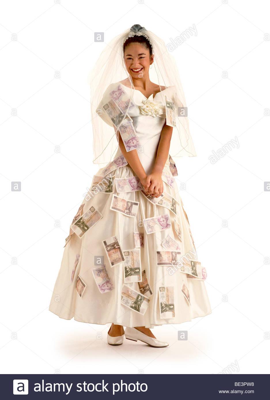 Greek Bride Money Stockfotos & Greek Bride Money Bilder - Alamy