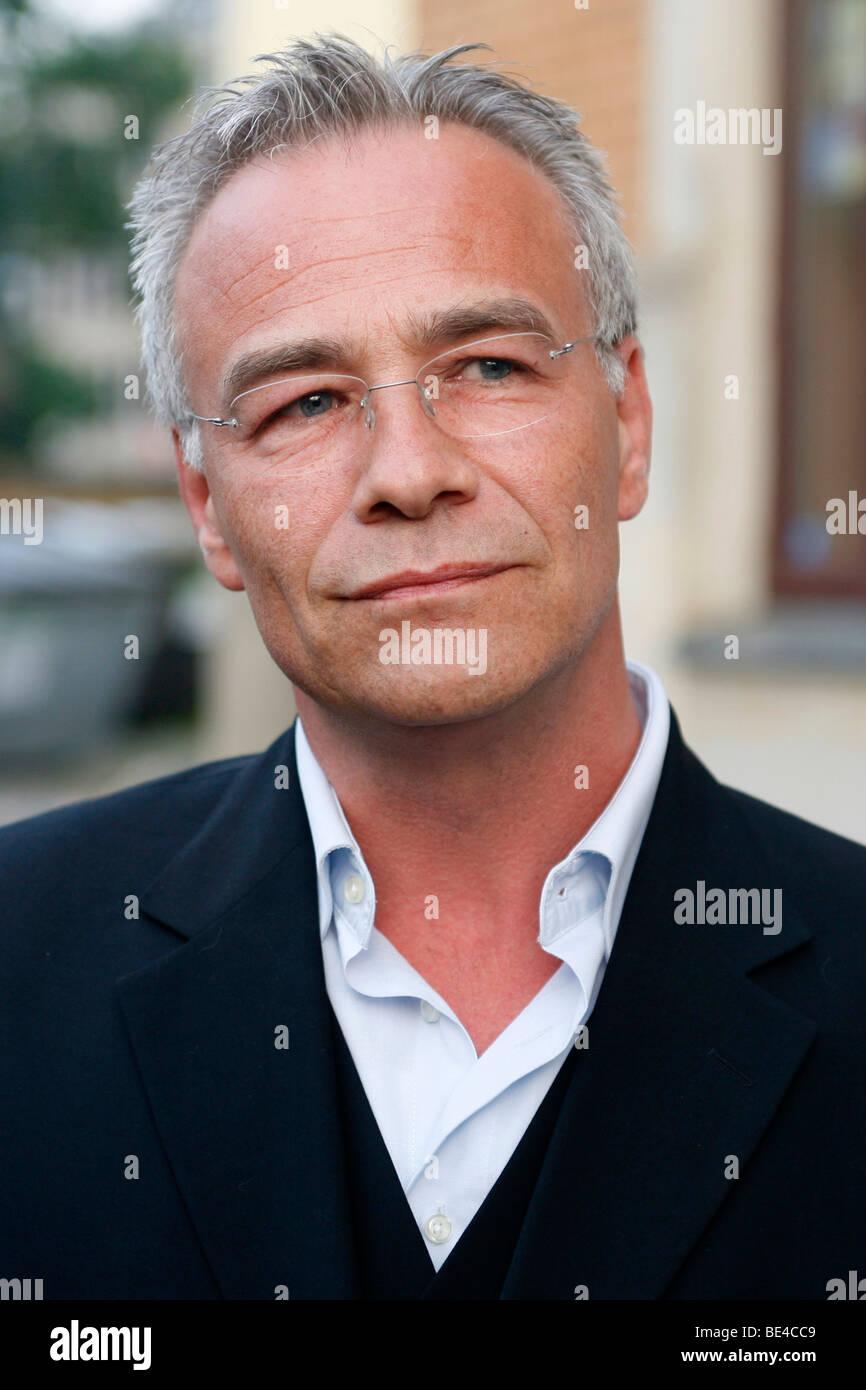Krimi Schauspieler