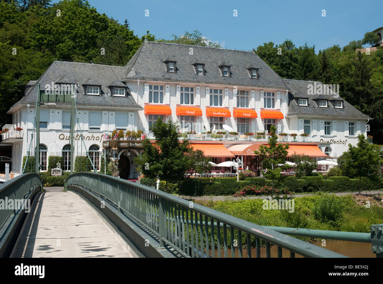 Hotels In Bad Kreuznach