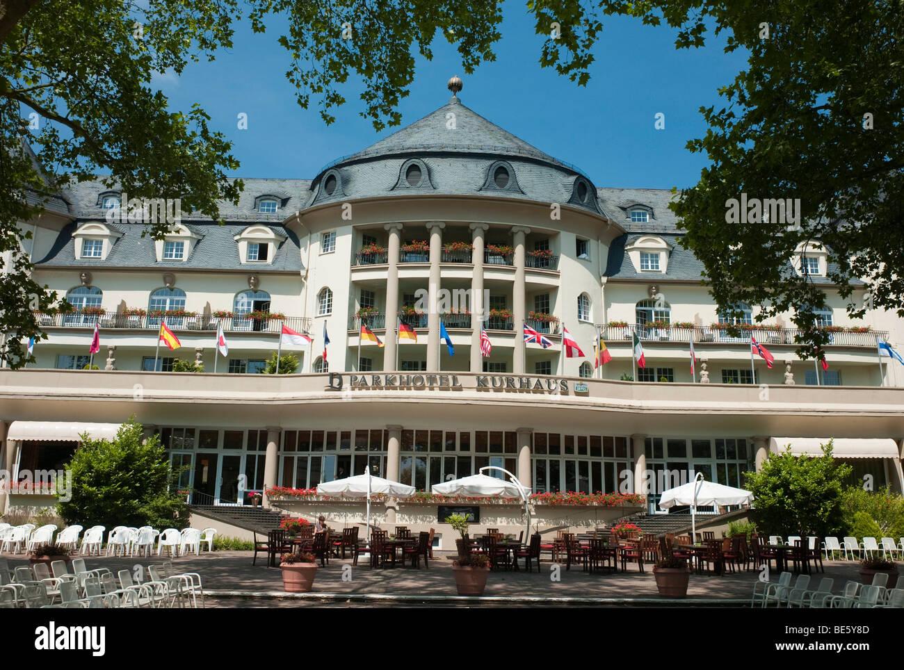 Www Hotels In Bad Kreuznach De
