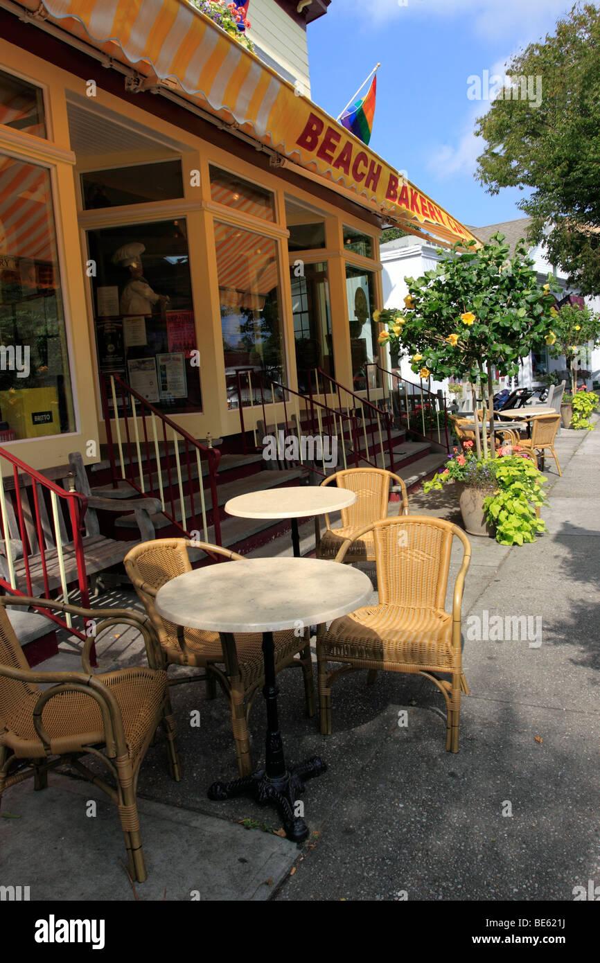 Der Strand Bäckerei Cafe, Westhampton Beach, Long Island, NY ...