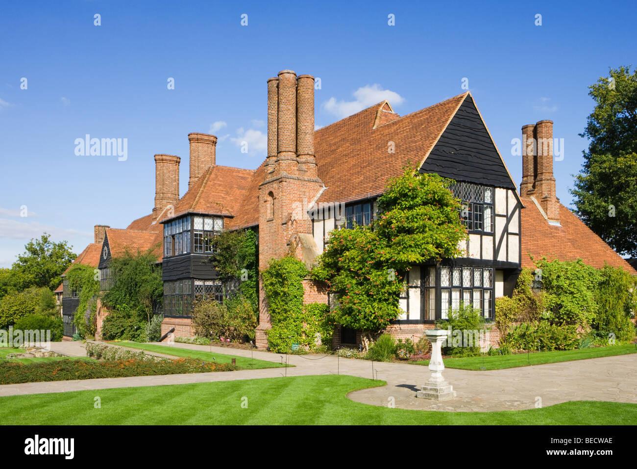 Wisley RHS Garden. Das Labor. Surrey, UK Stockbild
