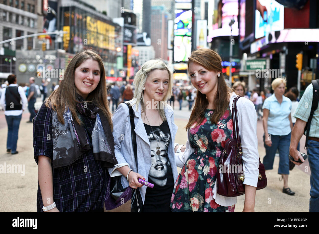 New york frauen kennenlernen