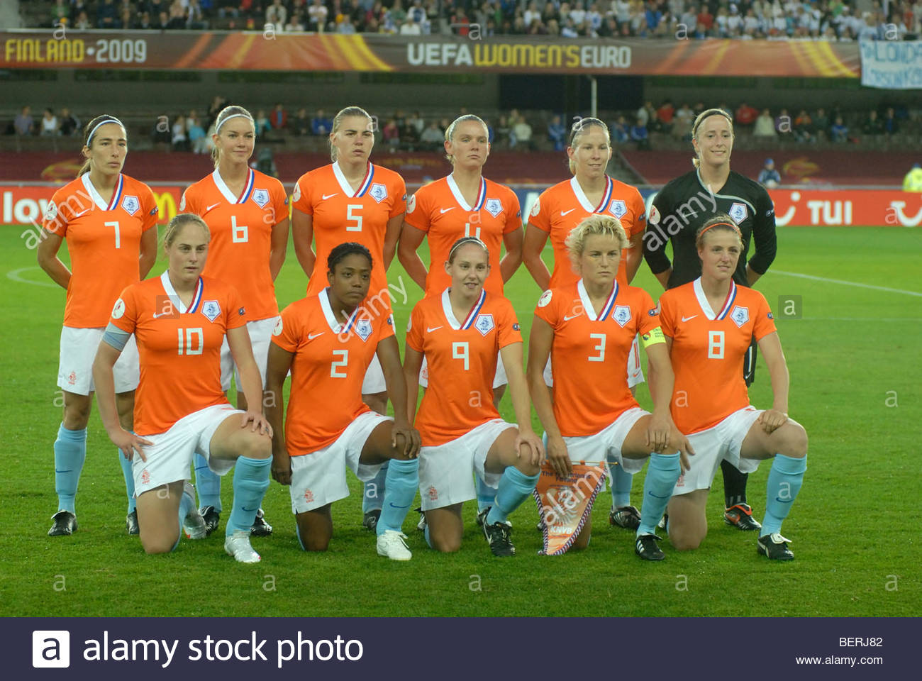 niederlande mannschaft