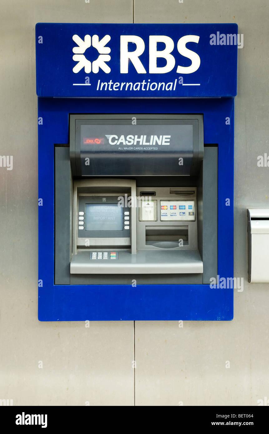 Cashline Money Stockfotos und -bilder Kaufen - Alamy