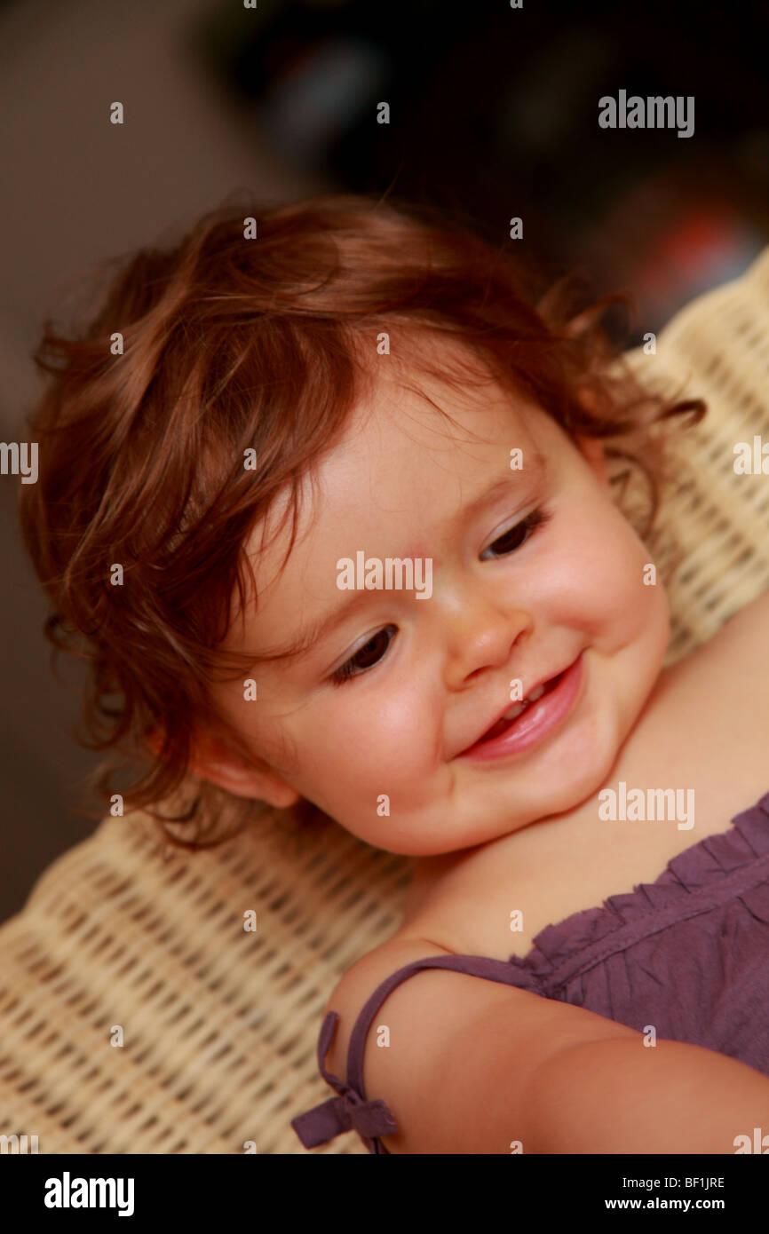 Baby 18 Monate Schub