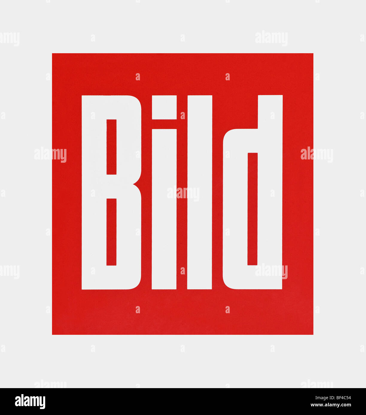 Bildzeitung Logo