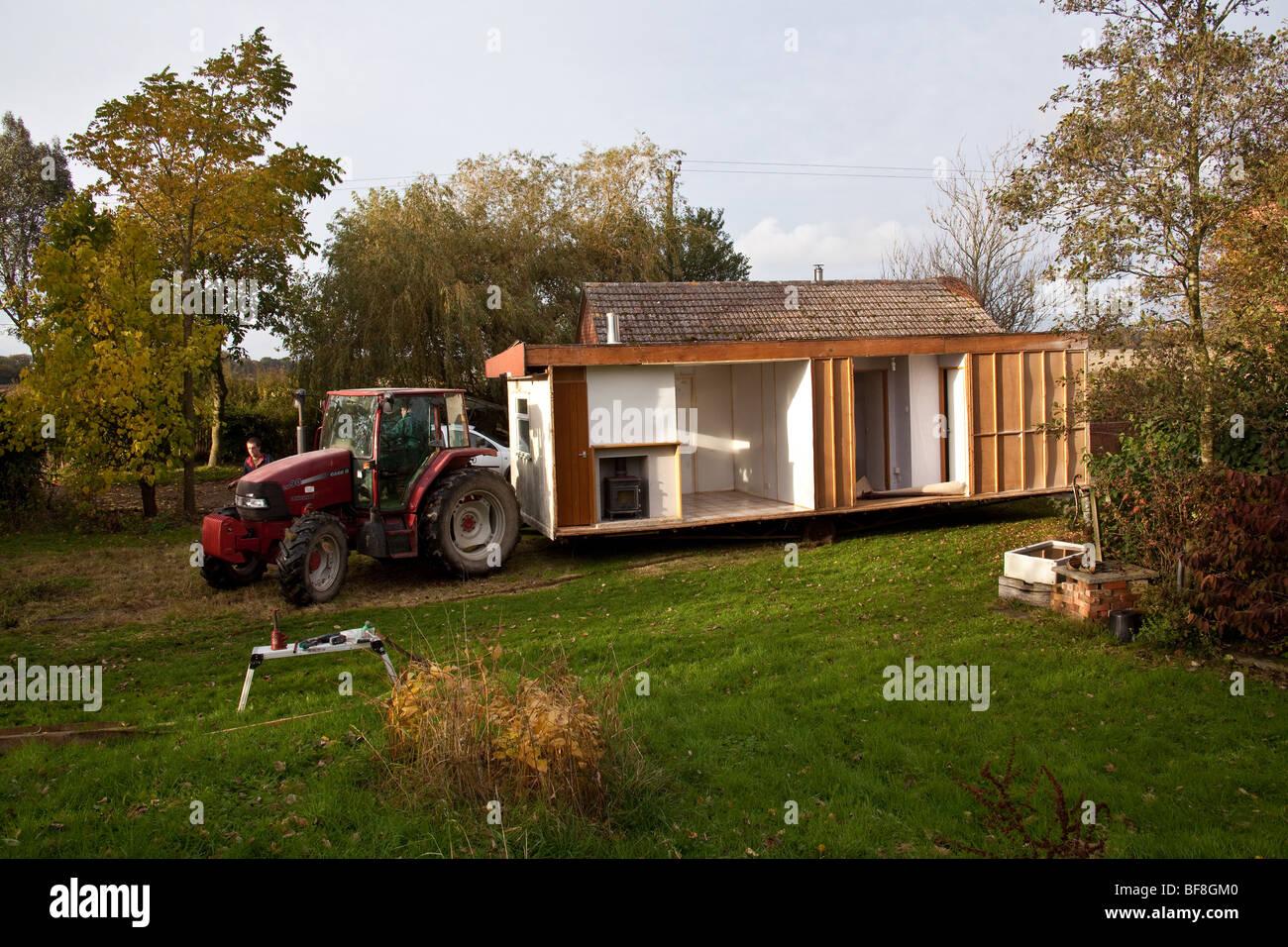 Mobilheim Mieten Cornwall : Mobilheim mieten england wohn mobilheim park im südosten englands