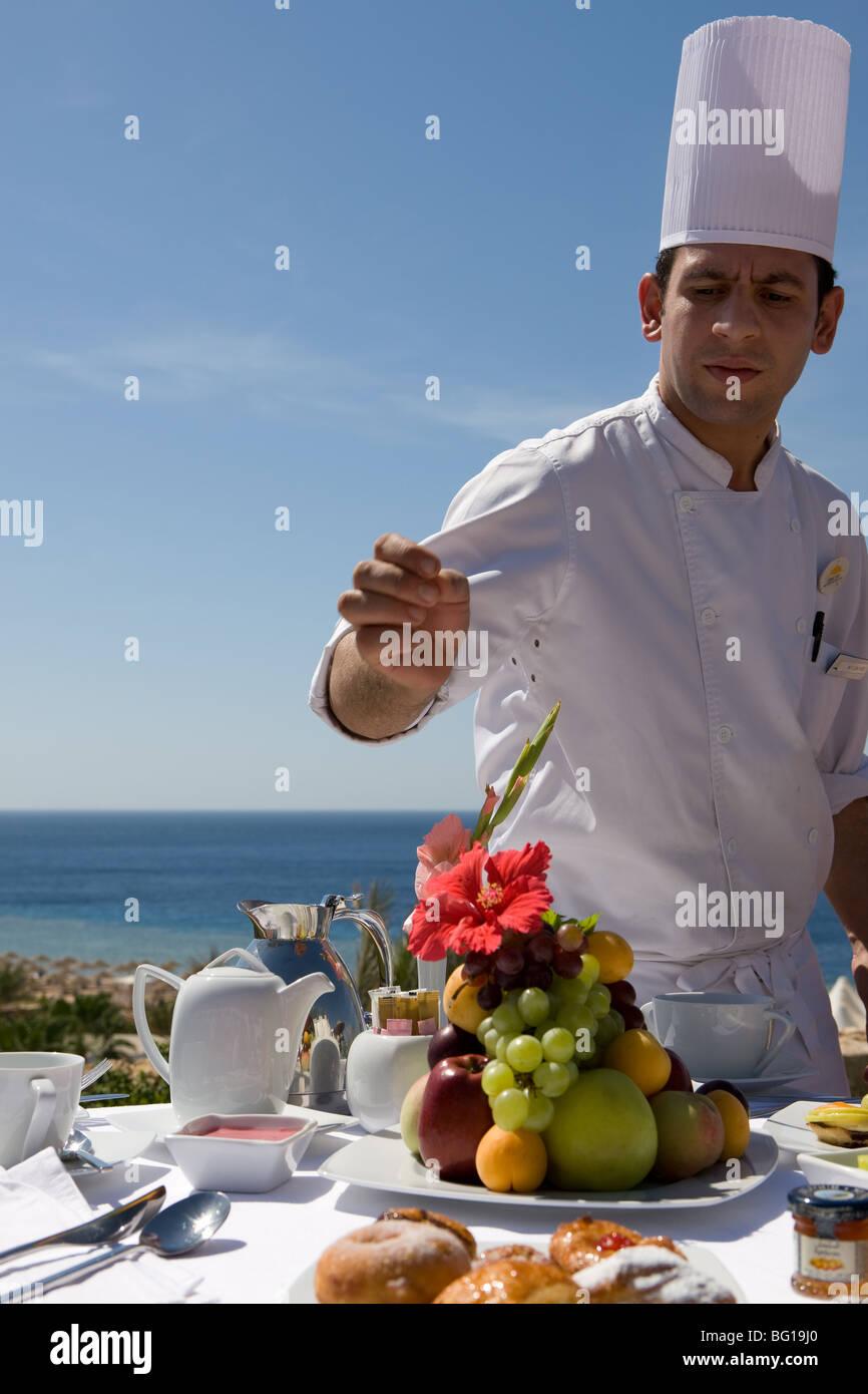 Ägypten, Sharm el Sheik, Frucht, Farbe, Koch, Frühstück, Essen ...