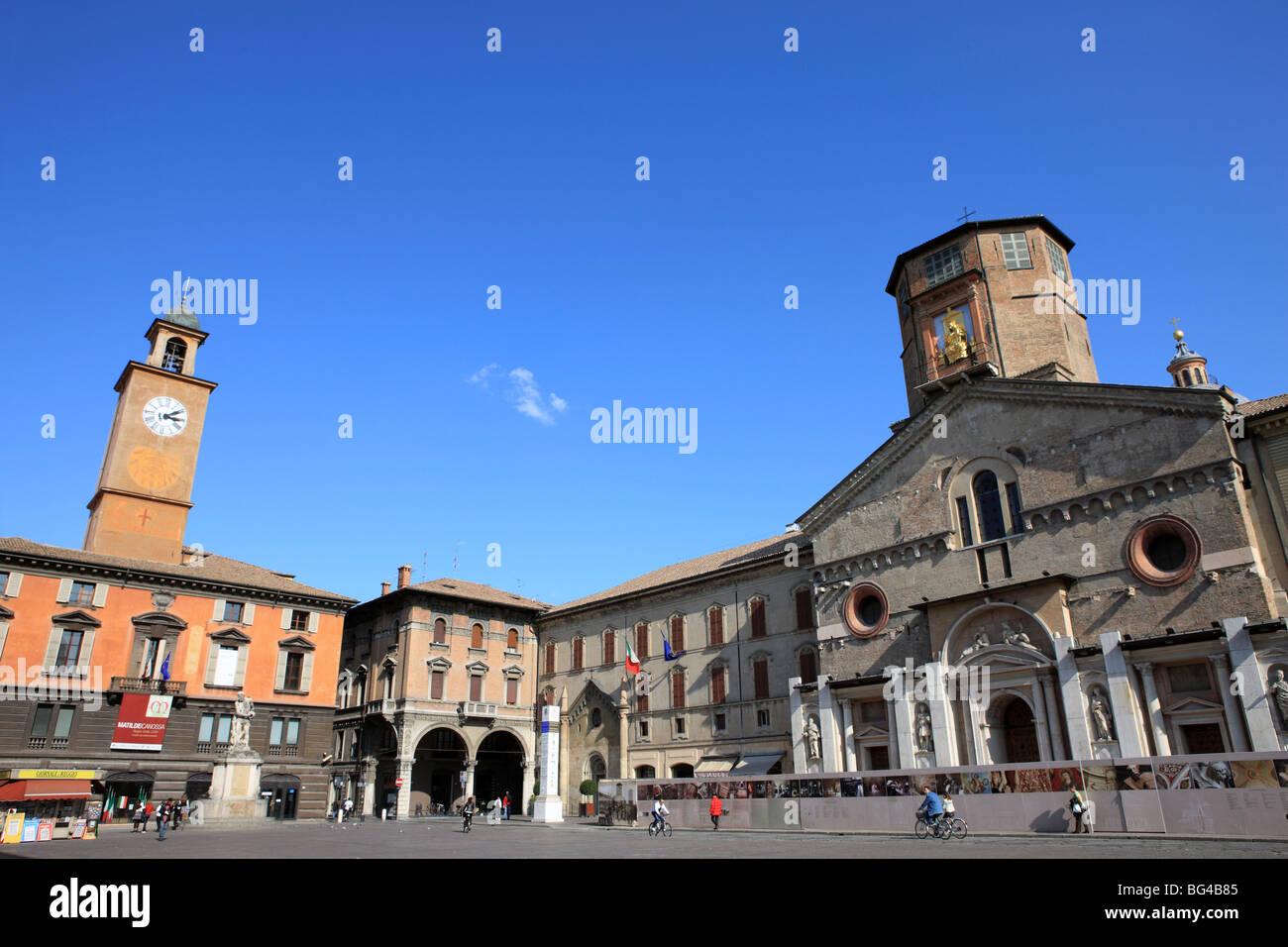 Reggio Stockfotos & Reggio Bilder - Alamy