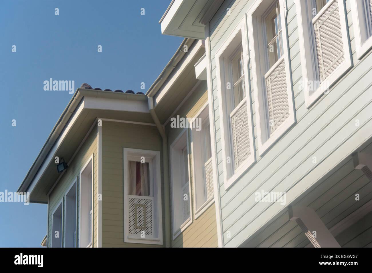 Modern Terraced Stockfotos & Modern Terraced Bilder - Seite 18 - Alamy