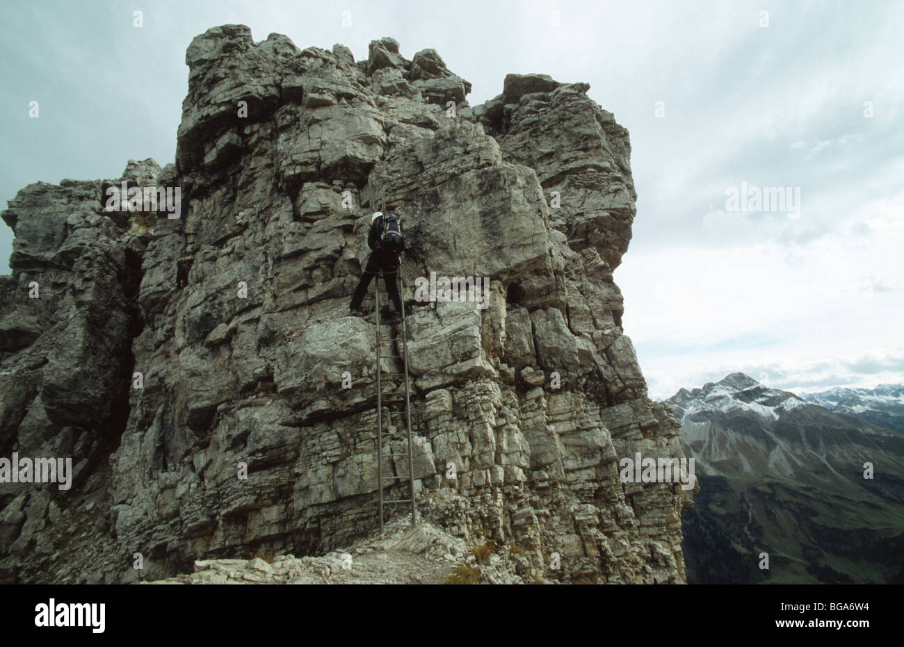 Klettersteig Germany : Calmont klettersteig in the mosel region all you want to know