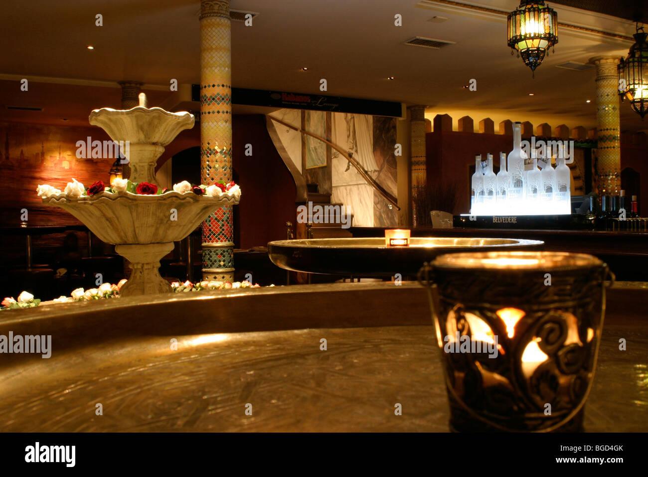 Lounge Bars Stockfotos & Lounge Bars Bilder - Alamy