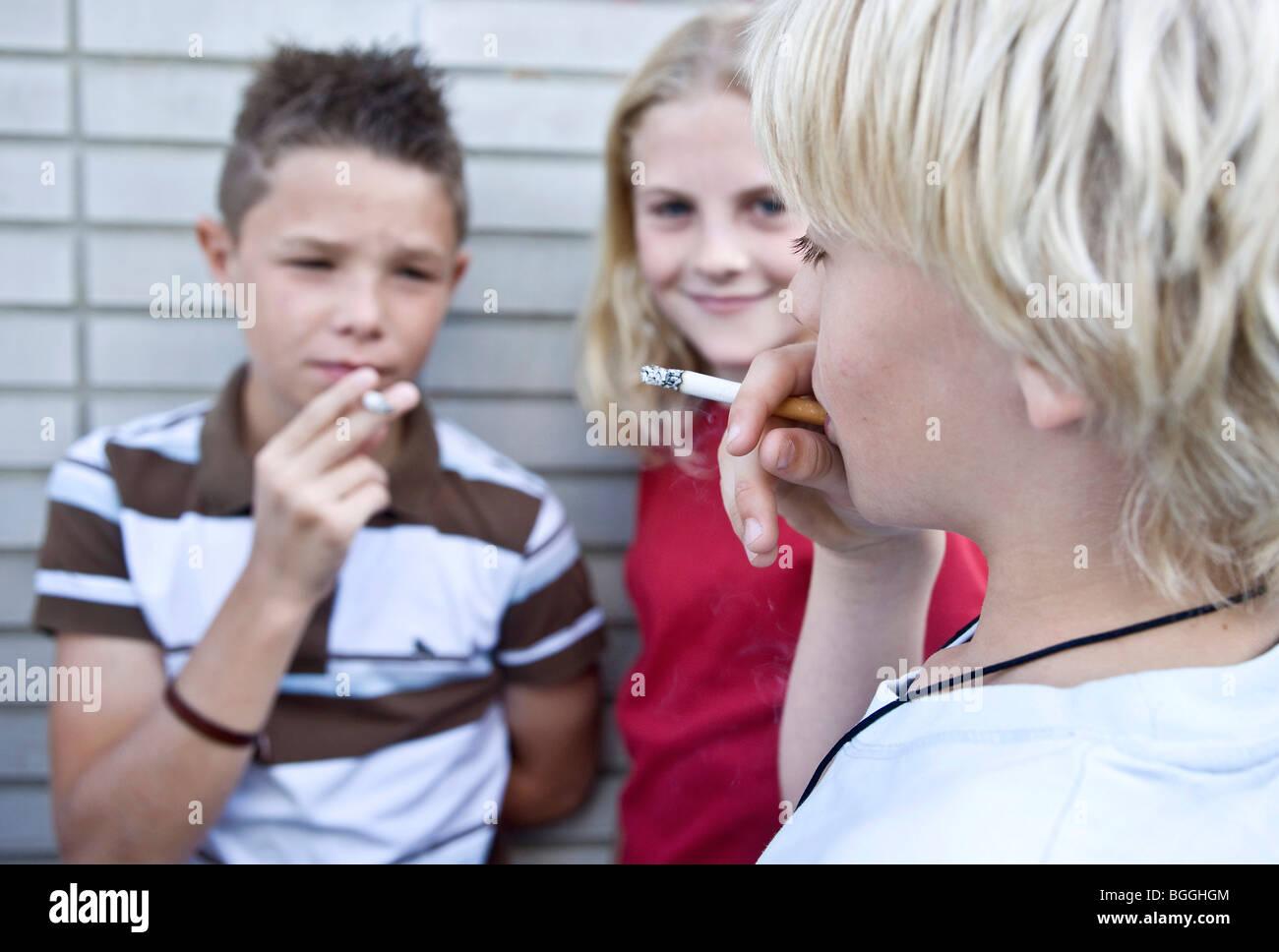 Rauchen aufhoren fur mein kind