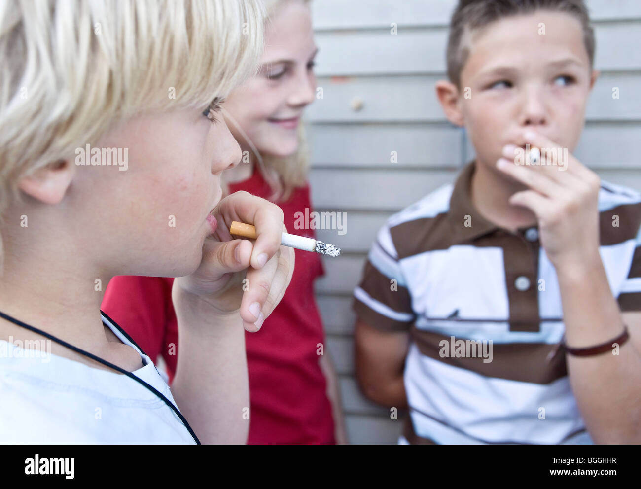 Rauchen aufhoren geschichte mit kind