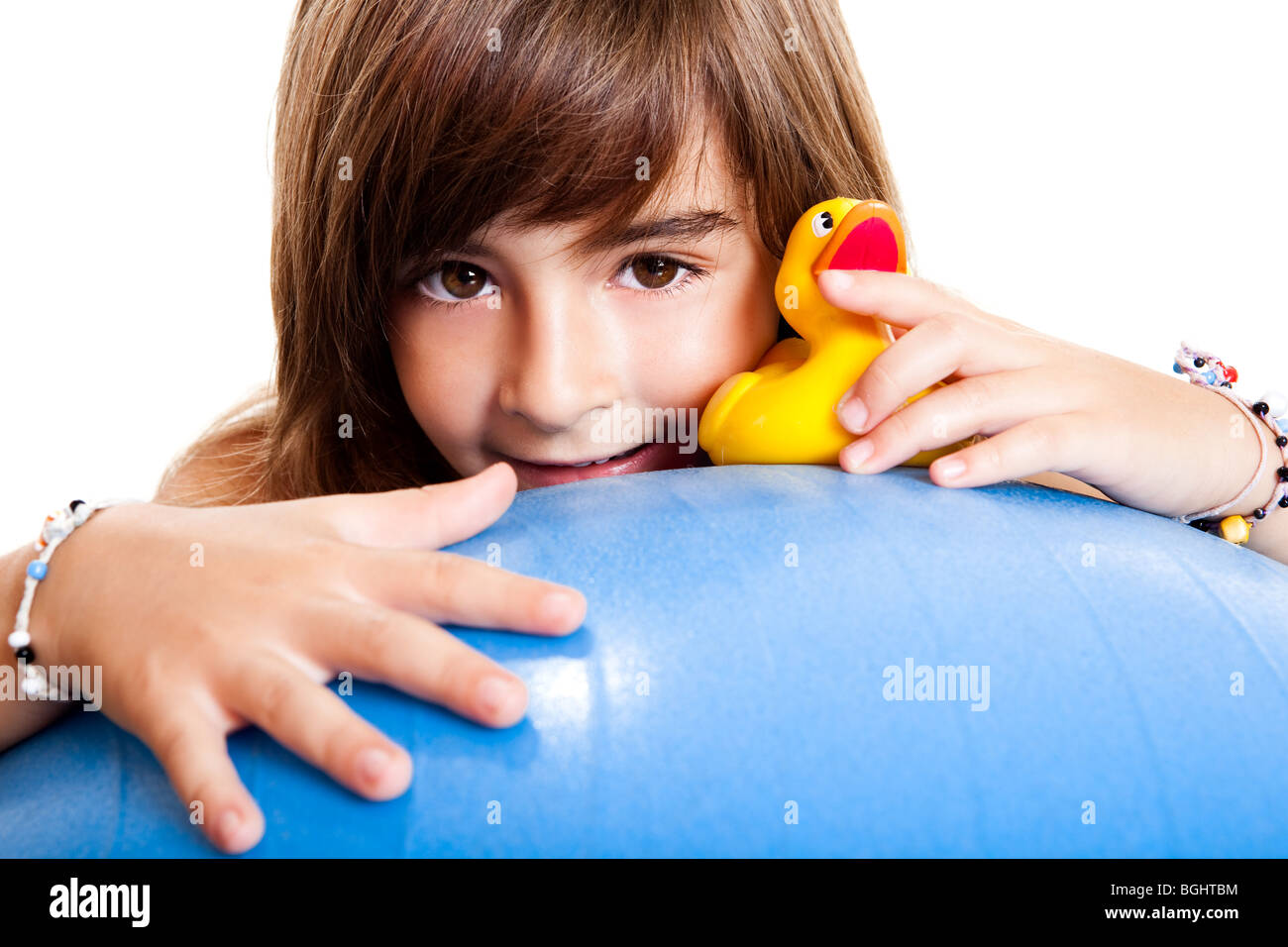 Child Game Hop Stockfotos & Child Game Hop Bilder - Alamy