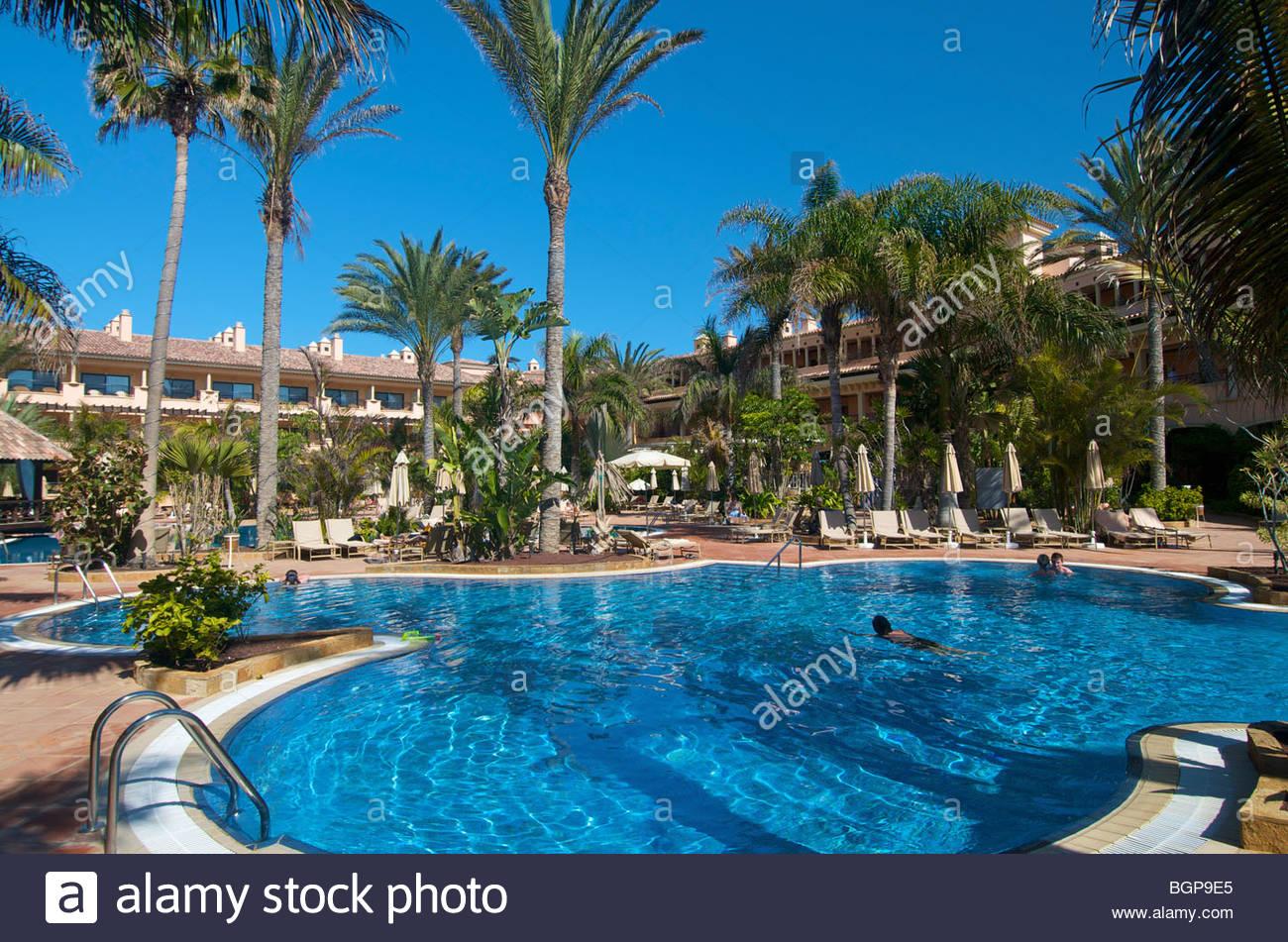 Gran Hotel Atlantis Bahia Real Fuerteventura Kanaren Spanien