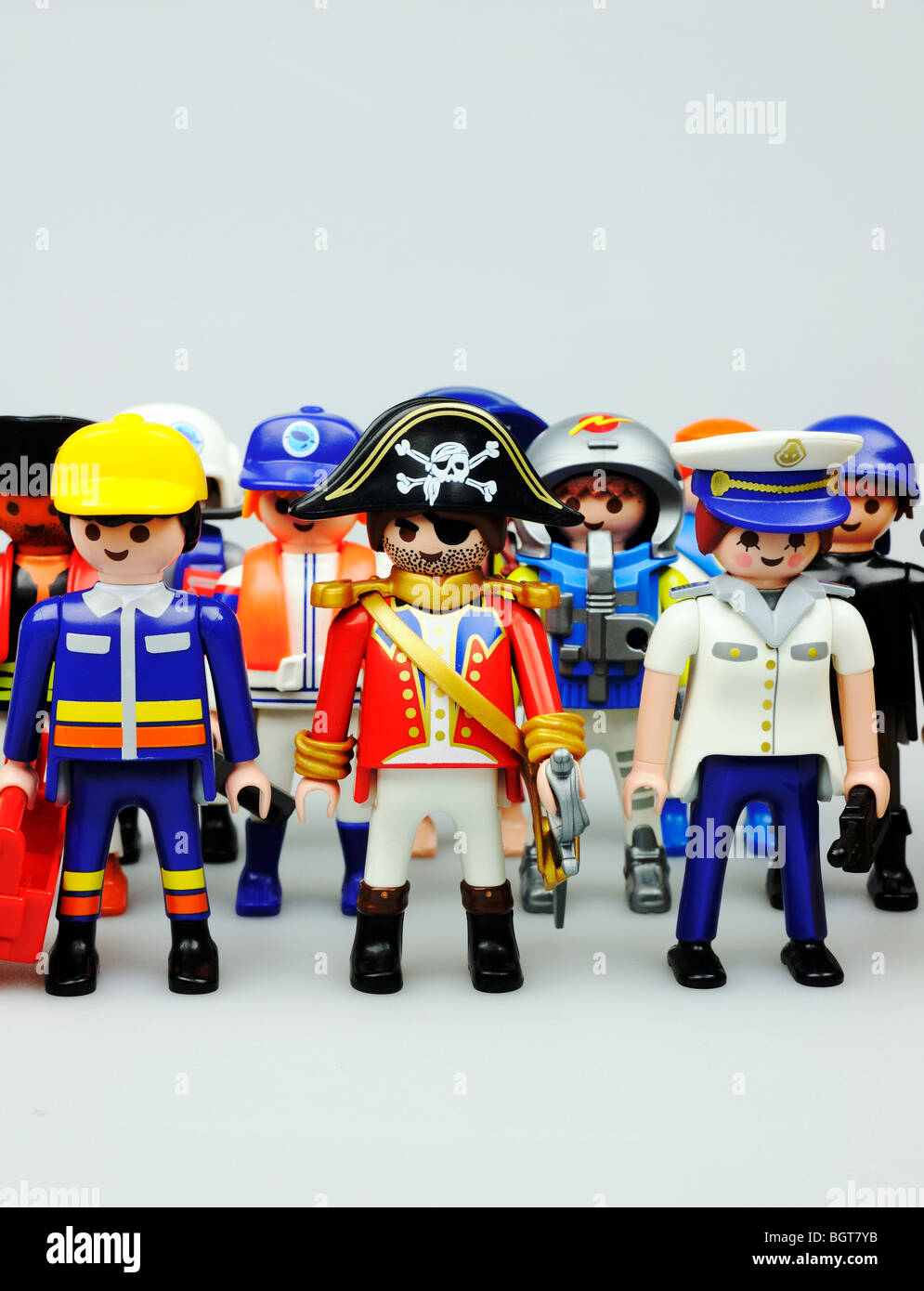 playmobil figures stockfotos playmobil figures bilder. Black Bedroom Furniture Sets. Home Design Ideas