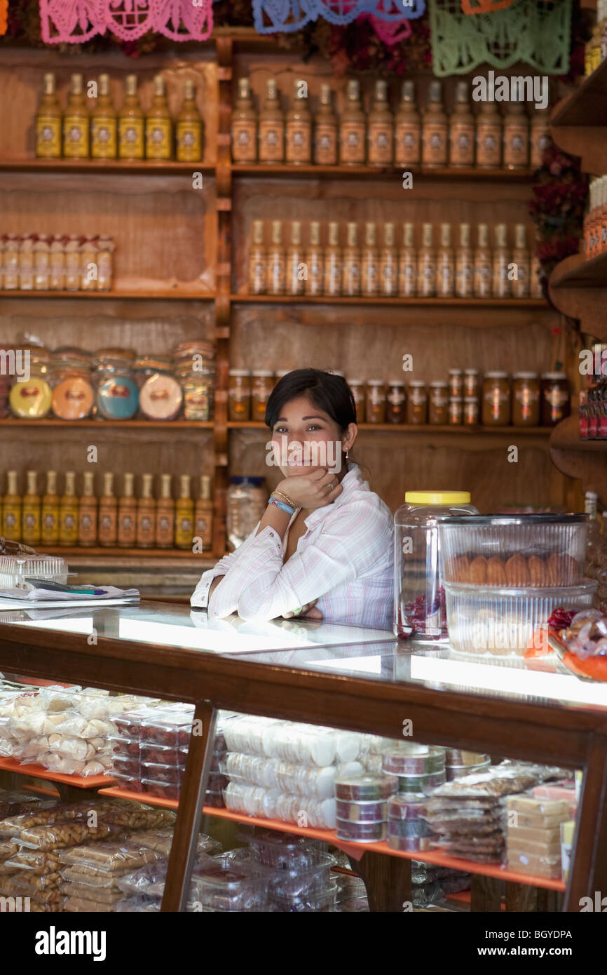 Candy Shops Stockfotos & Candy Shops Bilder - Alamy
