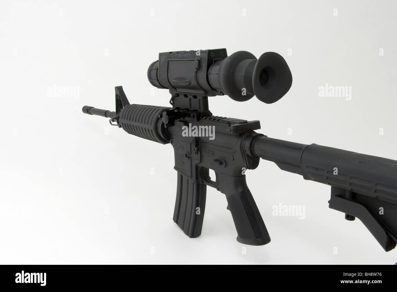 Militärische ausrüstung gewehre gun sehenswürdigkeiten