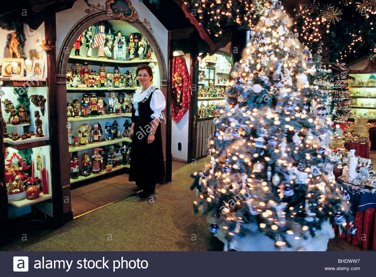 Weihnachtsmarkt Oberammergau.Oberamergau Ist Eine Alle Ganzjähriger Weihnachtsmarkt Bayern