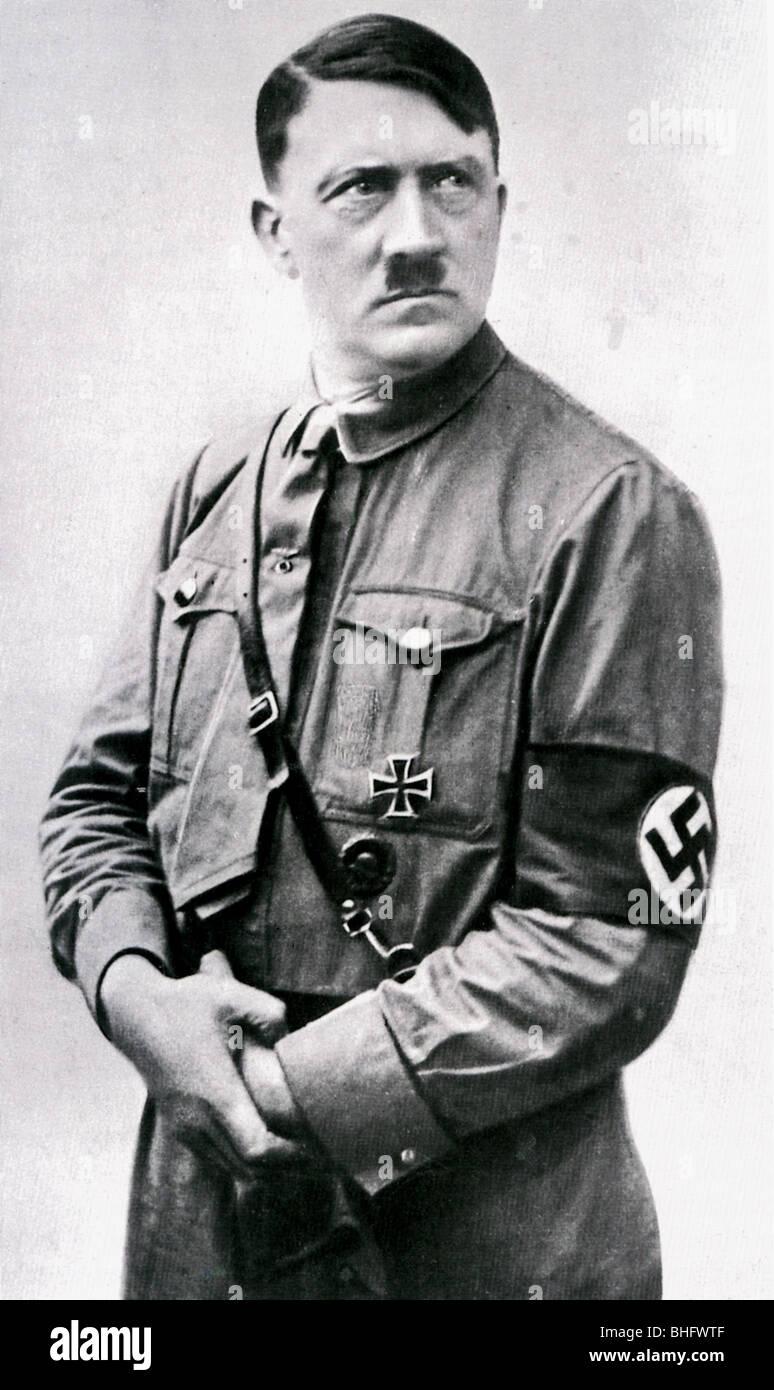 Hitler Diktator