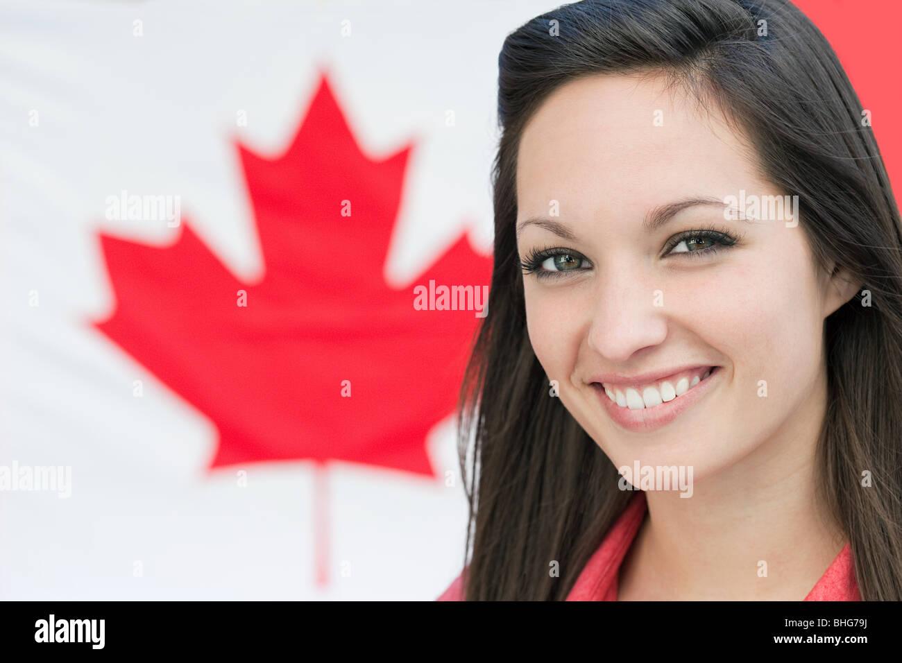 Amerikanisches Mädchen von Kanadische Kerl Herpes datiert Website kostenlos