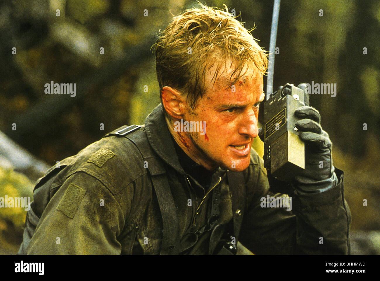 Hinter Den Feindlichen Linien 2001 Tcf Film Mit Owen Wilson