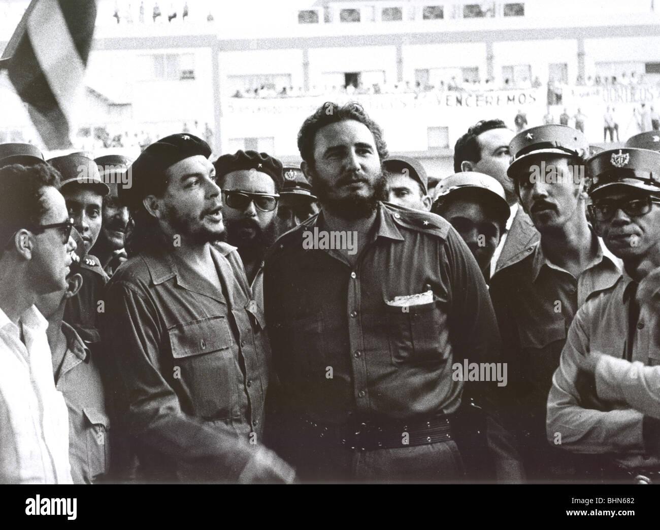 Fidel Castro Stockfotos Fidel Castro Bilder Alamy