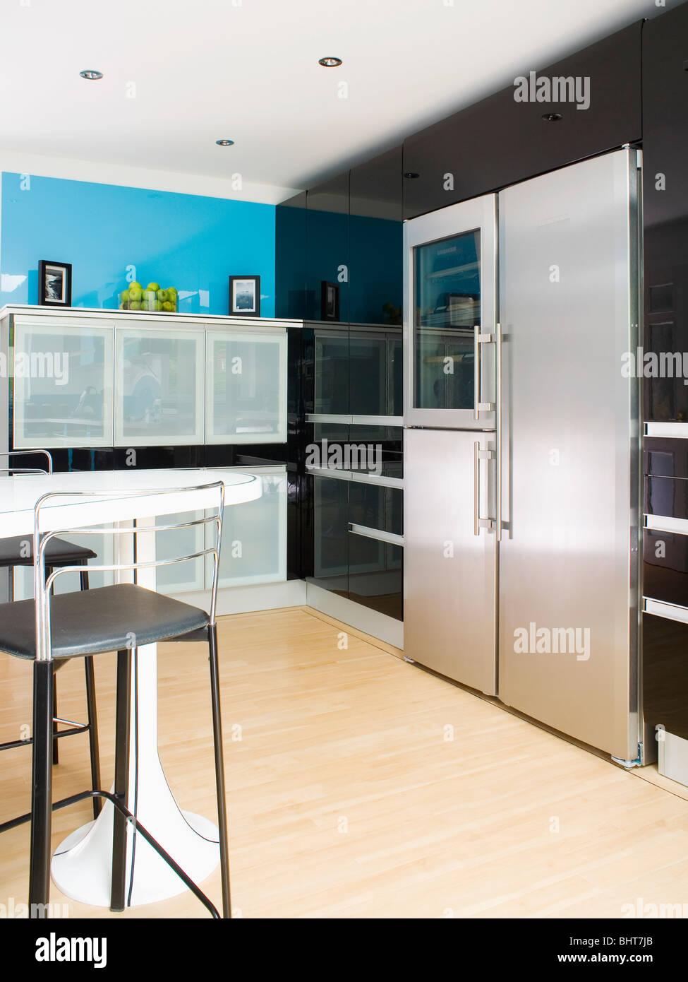 Moderne Kühlschränke berühmt moderne kühlschränke bilder die besten einrichtungsideen