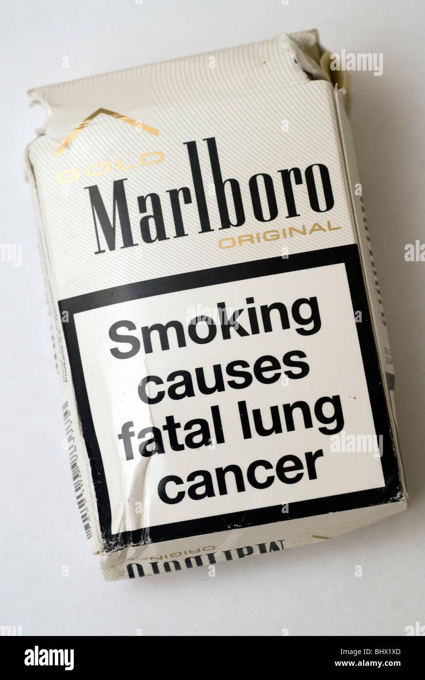 Gratis Zigaretten Marlboro