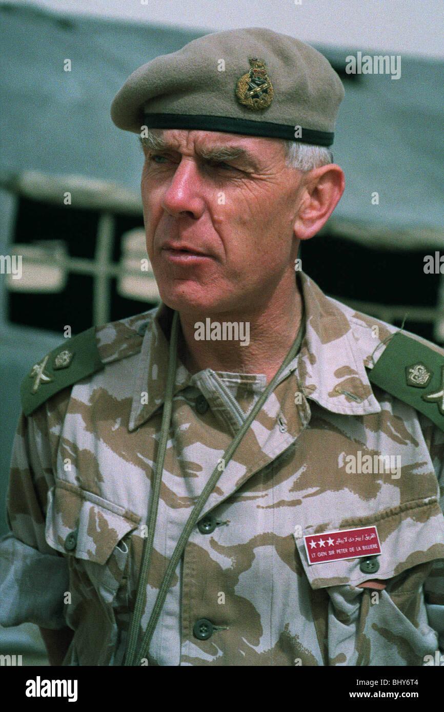 British Army General Stockfotos British Army General Bilder Alamy