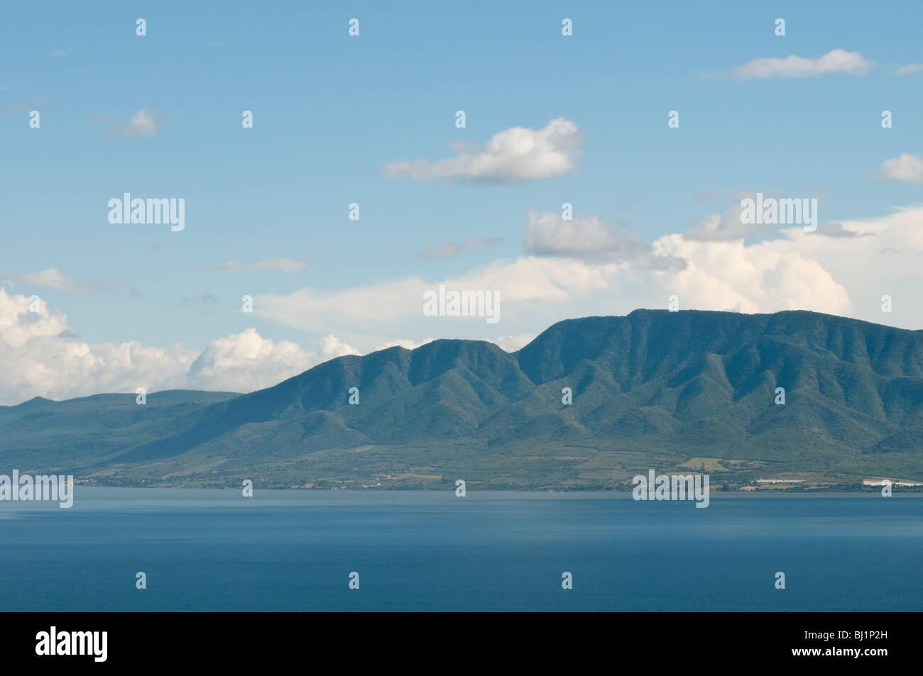 Chapala See, Jalisco, Mexiko, Nordamerika Stockbild